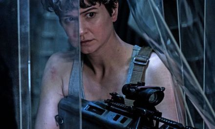 "New ALIEN: COVENANT Film Clip ""She Won't Go Quietly"""