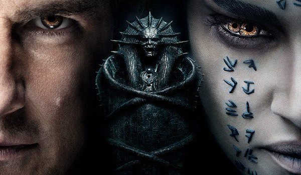 More New TV Spots For THE MUMMY