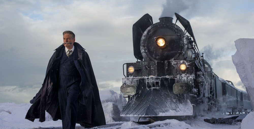 FILM REVIEW: MURDER ON THE ORIENT EXPRESS Tries To Adapt A Classic Tale To Modern Tastes