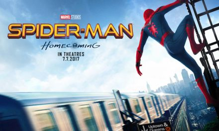 SPIDER-MAN: HOMECOMING Set To Dominate The Weekend Box Office