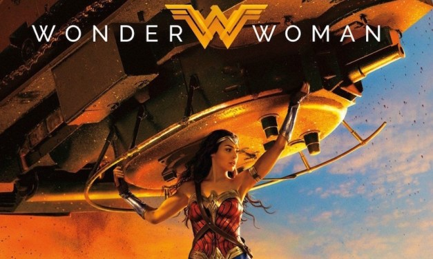 Wonder Woman Will Not Have Post Credits Scenes