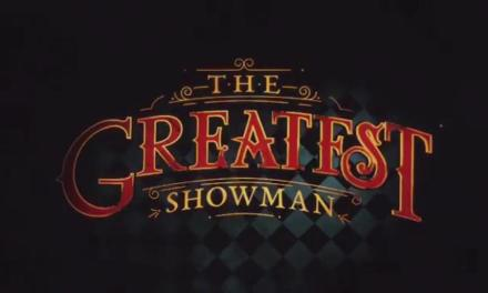 THE GREATEST SHOWMAN First Photos Hit The Web