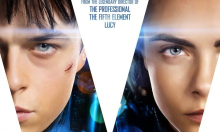 Final Trailer Hits For VALERIAN AND THE CITY OF A THOUSAND PLANETS