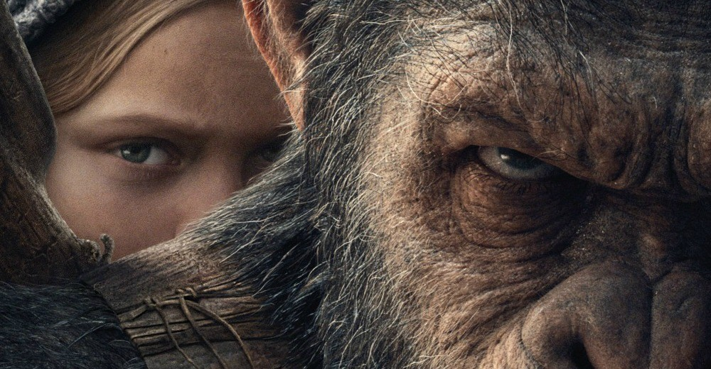 Early Reactions To WAR OF THE PLANET OF THE APES Are Amazing!
