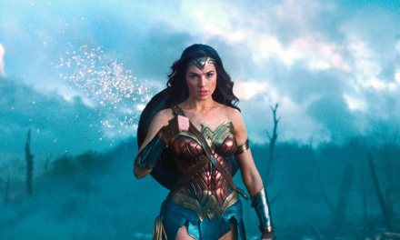 Check Out Some WONDER WOMAN Film Clips & New Posters Here!!