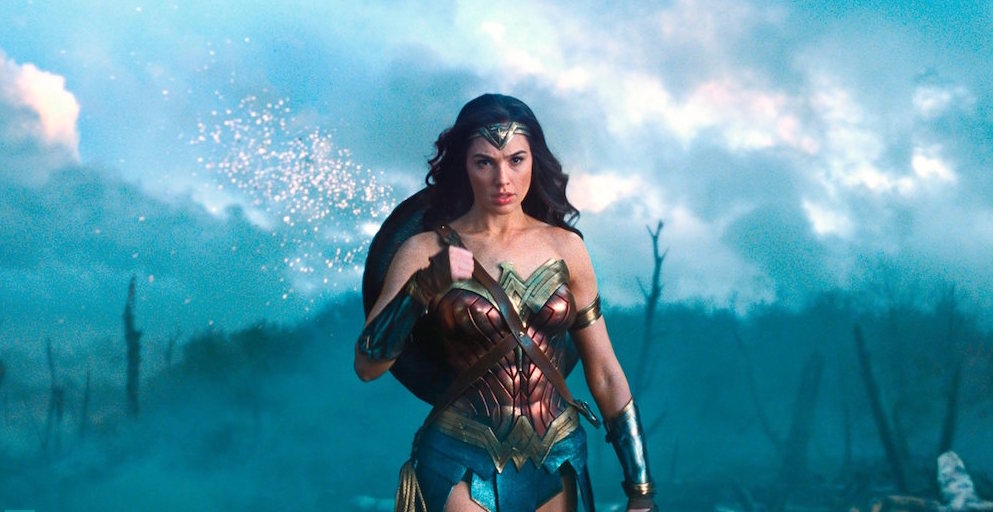 Wonder Woman 2 Set for a December 2019 Release!