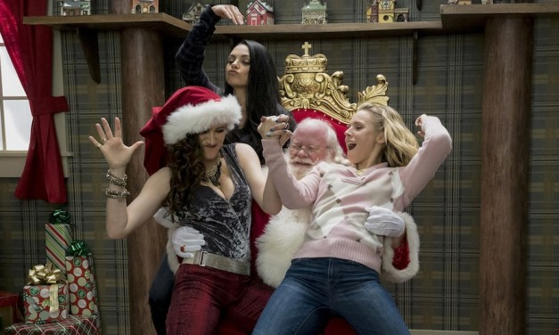First Red-Band Trailer For A BAD MOMS CHRISTMAS is Here!