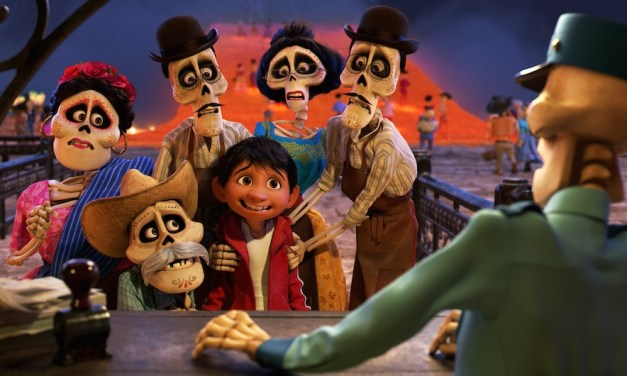 COCO Rouses Domestic Box Office Back From The Dead