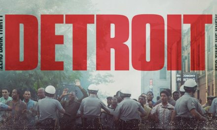 Second TV Spot Hits For Kathryn Bigelow's DETROIT
