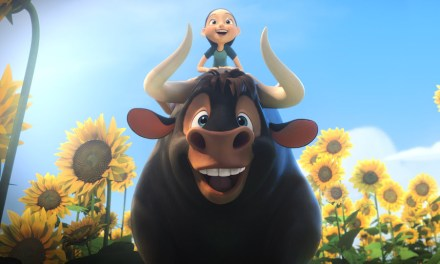 New Trailer And Poster For FERDINAND Is Here!