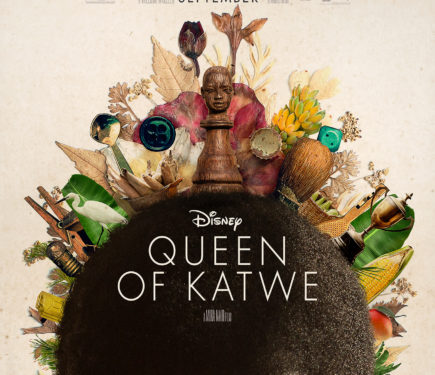 TIFF Film Review: THE QUEEN OF KATWE