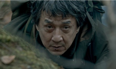 Pierce Brosnan and Jackie Chan Face Off In IRA Thriller THE FOREIGNER