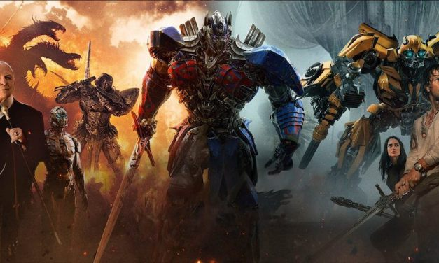 Transformers in Time: New Possible TRANSFORMERS Movie Ideas