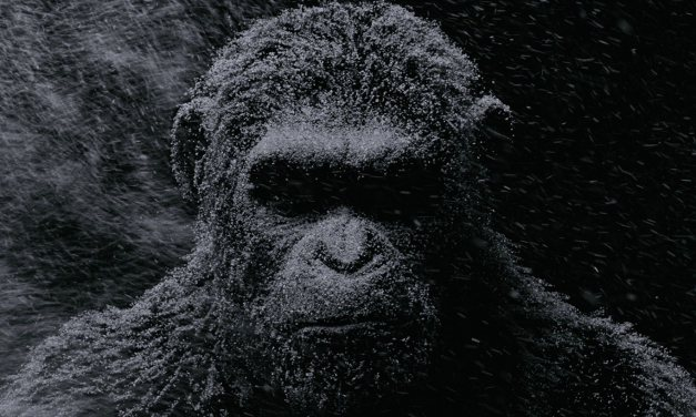 20th Century Fox To Hold  Special PLANET OF THE APES Triple Feature
