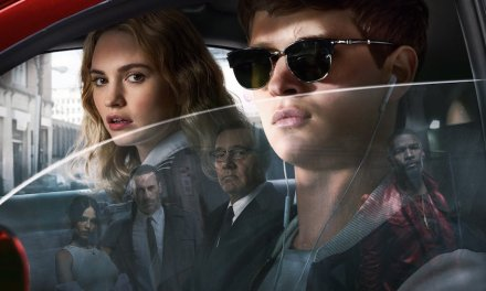 The Final Trailers For Edgar Wright's BABY DRIVER Has Awesome Music