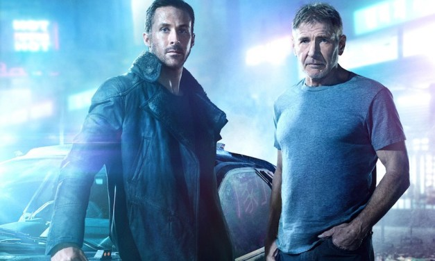 New BLADE RUNNER 2049 Featurette Shows New Footage