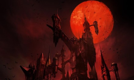 Netflix's CASTLEVANIA Series Gets Its Cast