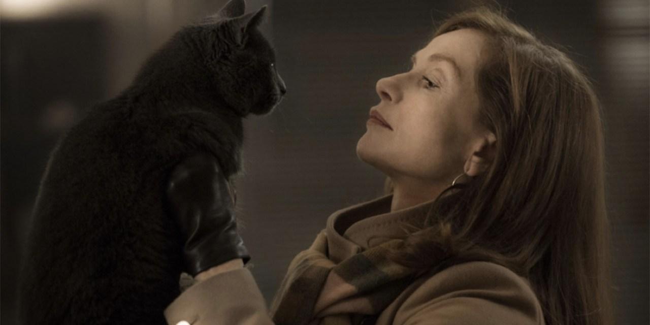 NYFF Film Review: ELLE