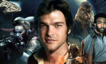 Who's On The List To Direct The HAN SOLO Spin-off Now?