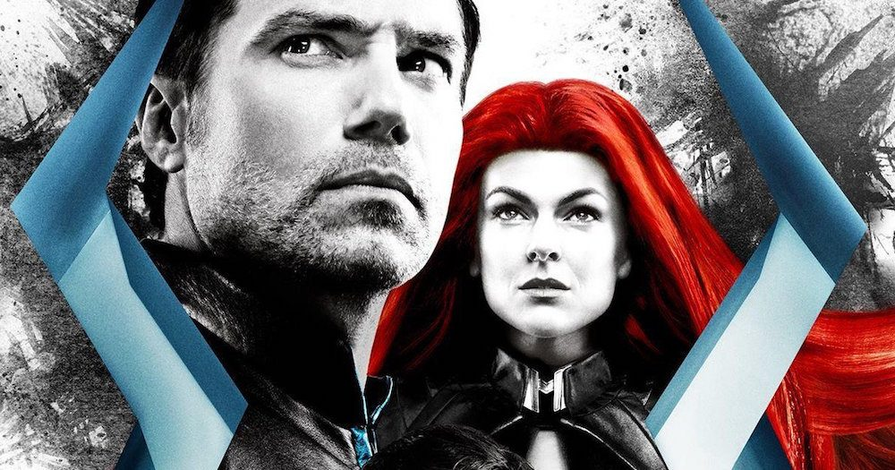 New Action-Packed Trailer Hits For Marvel's INHUMANS