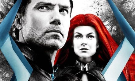 Marvel's INHUMANS First Official Trailer Debuts!