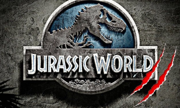 """Fallen Kingdom"" Title of Next Jurassic World Movie"