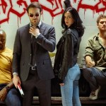 Netflix Releases Poster For MARVEL'S THE DEFENDERS