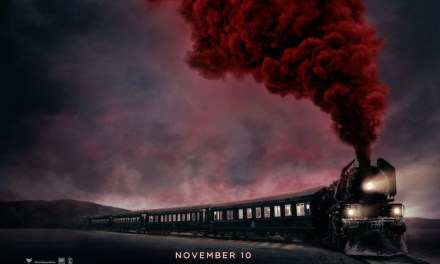 MURDER ON THE ORIENT EXPRESS Trailer Released!