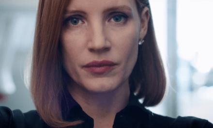 AFI Film Review: MISS SLOANE