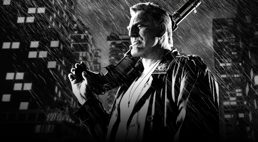New SIN CITY TV Series Coming Our Way
