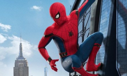 SPIDER-MAN: HOMECOMING Swings To Box Office Glory With $117 Million Domestic Opener
