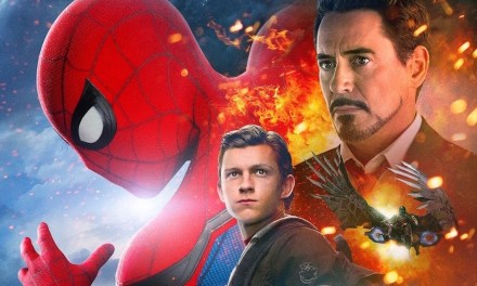 New SPIDER-MAN: HOMECOMING International Trailer Released