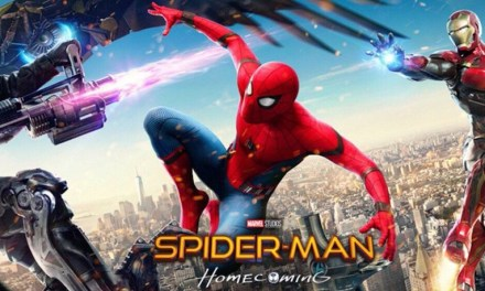 FILM REVIEW: SPIDER-MAN: HOMECOMING Is a Marvel Home Run