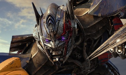 TRANSFORMERS 5 Tops The Box Office