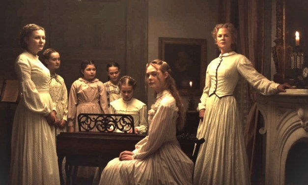 FILM REVIEW: Sofia Coppola's THE BEGUILED Uncomfortably Charms You