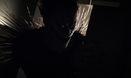 Netflix Releases New Trailer For Adam Wingard's DEATH NOTE
