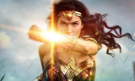 SDCC 2017: WONDER WOMAN 2 Officially Announced At Hall H Plus More!