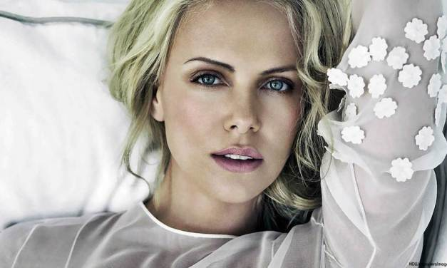 Charlize Theron Turned Down Role in WONDER WOMAN
