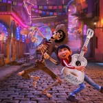 FILM REVIEW: Disney Infuses Mexican Day of Dead Traditions With Life in COCO