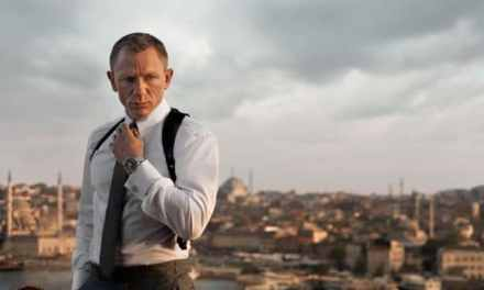 BOND 25 Sets Its Release Date And Its Star!