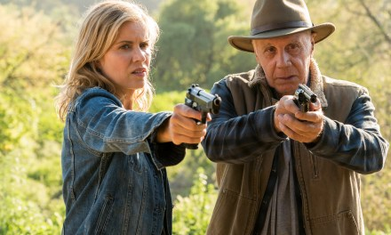 "Fear the Walking Dead Recap with Spoilers S3E6: ""Red Dirt"""