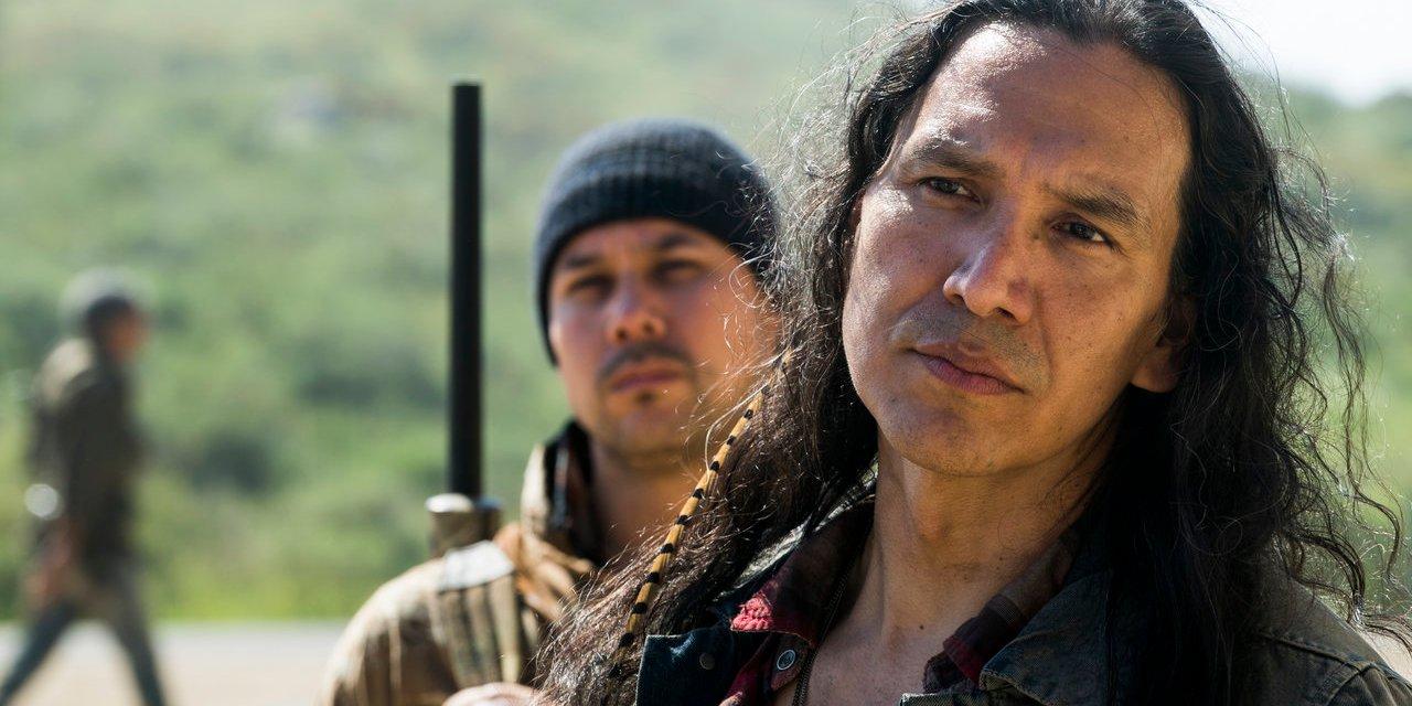 Fear the Walking Dead Recap with Spoilers: S3E8 Mid-Season Finale