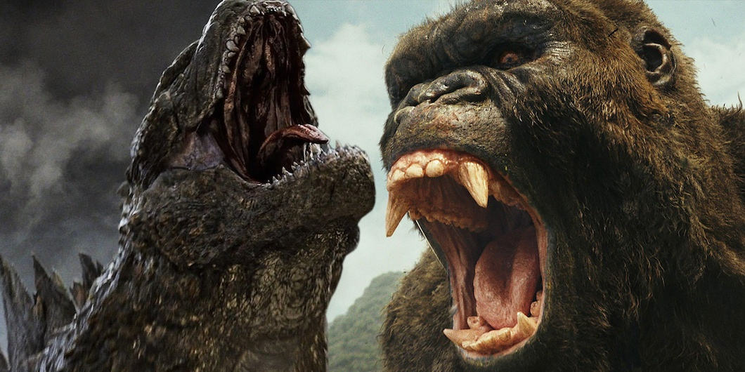 GODZILLA VS  KONG: Adam Wingard Is Taking The Monsters Face On