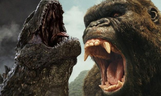 GODZILLA vs KONG Will Be A Massive Monster Brawl With One Winner