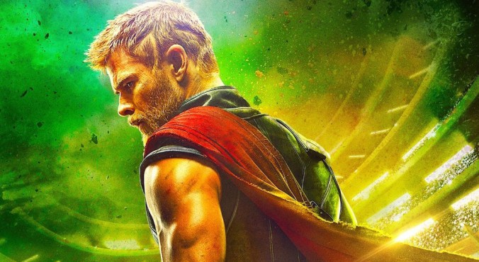 SDCC 2017: New THOR: RAGNAROK Trailer and Posters Revealed!