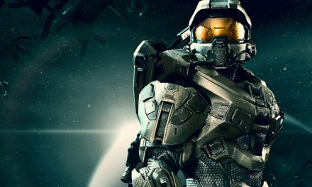 HALO series still in the works… But, For How Long Much Longer?