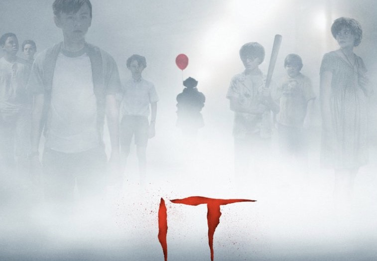 New Disturbing Trailer For Stephen King's IT Is Here!