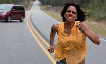 New KIDNAP Trailer Has Halle Berry On A Race Against Time To Get Son Back