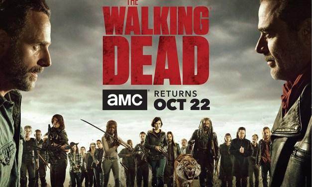 SDCC 2017: THE WALKING DEAD Season 8 Trailer Is Here!
