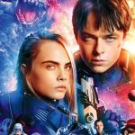 FILM REVIEW: VALERIAN A Beautiful Space Flick Within A Messy Black Hole